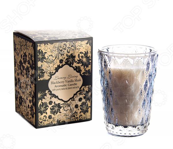 Свеча ароматическая «Букет ароматов» 94114