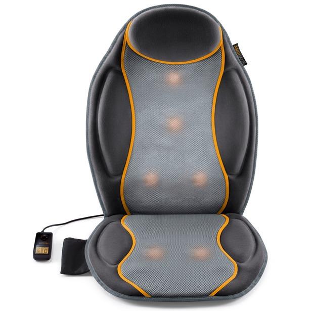фото Накидка на кресло массажная Medisana MC 810