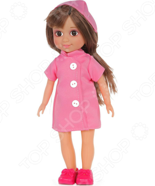 Кукла Yako Jammy «Доктор» 1724489