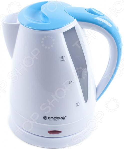 Чайник Endever Skyline KR-360