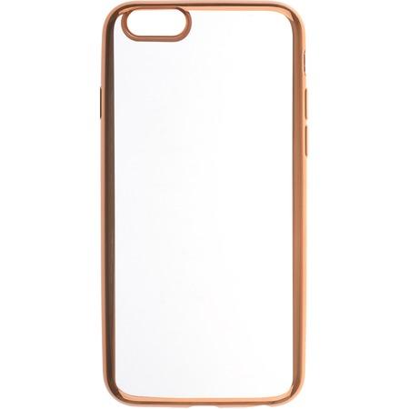 Купить Чехол защитный skinBOX 4People для Apple iPhone 6/6S