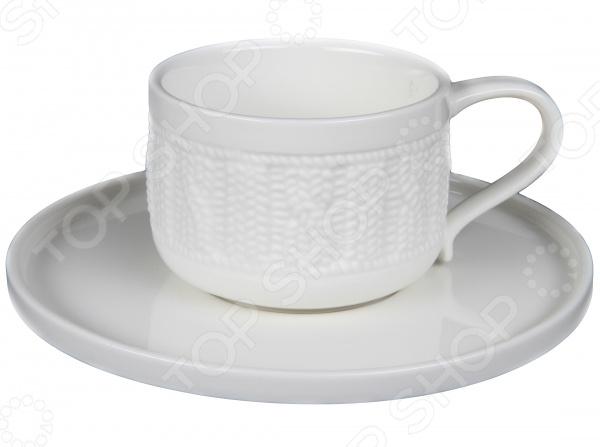 Чашка с блюдцем Rosenberg 1009 magnat quantum 1009