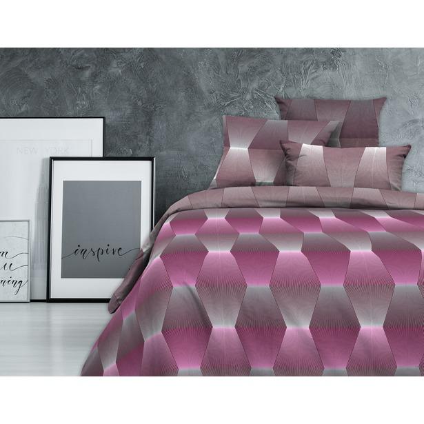 фото Комплект постельного белья Wenge Drunk Berry. 2-спальный