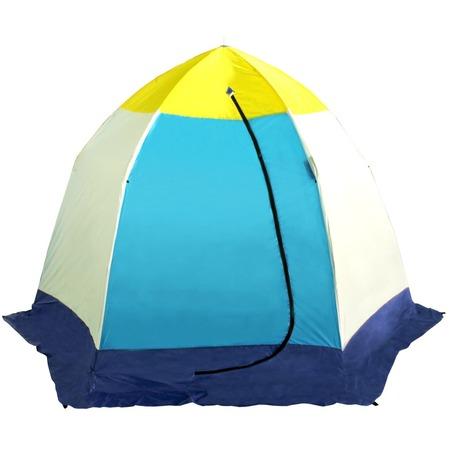 Купить Палатка СТЭК Elite 4 нетканая. В ассортименте