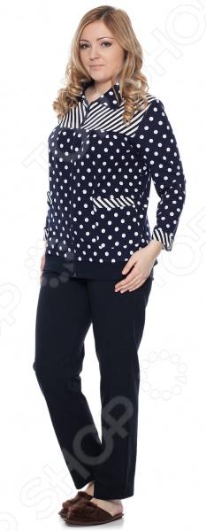 Костюм с брюками «Марианна»