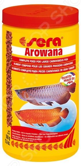 sera Arowana 15976