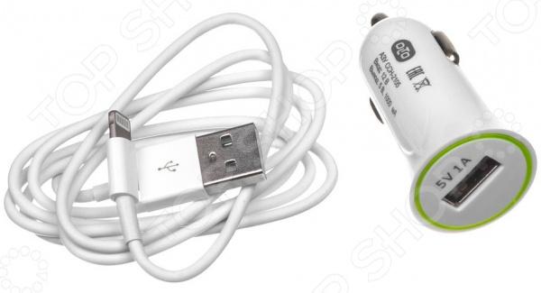 Устройство зарядное автомобильное Olto CCH-2105 цена и фото