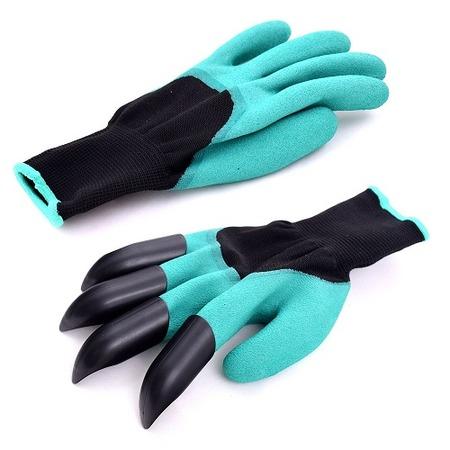 Купить Перчатки садовые «Крот»