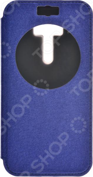Чехол skinBOX Asus ZenFone 2 Selfie ZD551KL