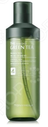 Тонер для лица TONY MOLY Green Tea