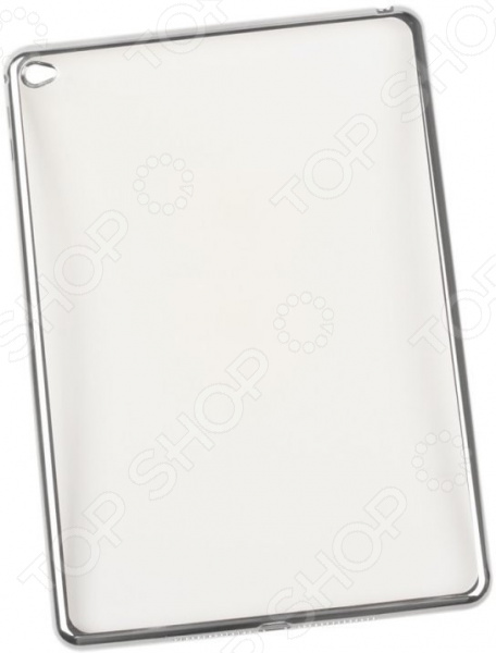 Чехол для планшета TPU Case для iPad Air 2 все цены
