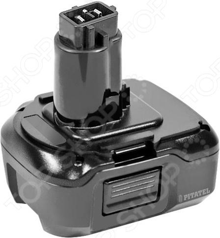 Батарея аккумуляторная Pitatel TSB-148-DE14B-30L аккумулятор pitatel tsb 056 de12 bd12a 21m