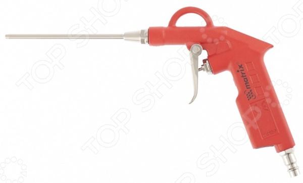 Пистолет продувочный пневматический MATRIX 57332