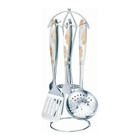 Купить Набор кухонных принадлежностей Bekker BK-3217