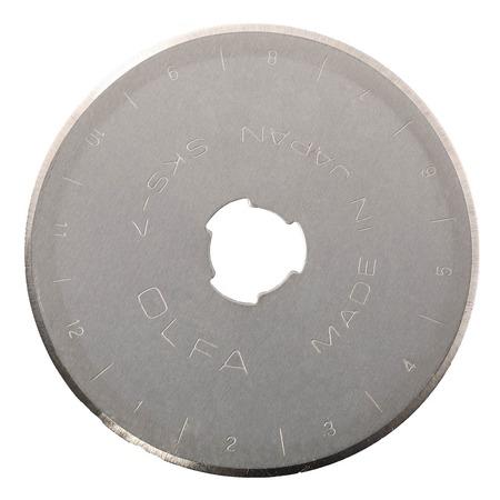 Купить Лезвие для ножа круглое OLFA OL-RB45-1