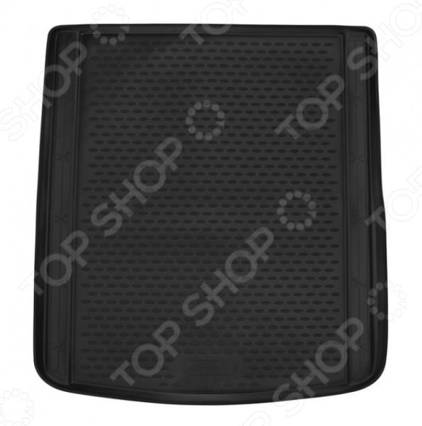 Коврик в багажник Element Audi A6 III (C7), 2012