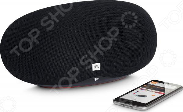 Система акустическая портативная JBL Playlist цена и фото