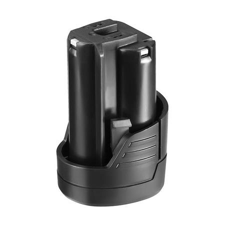 Купить Батарея аккумуляторная Зубр АКБ-12-Ли 15М1