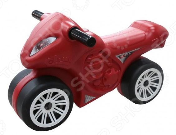 «Мотоцикл» 46499 Каталка детская Coloma Y Pastor «Мотоцикл Фантом» 46499