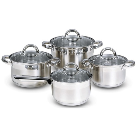 Купить Набор посуды Kelli KL-4266