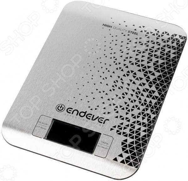 Весы кухонные Endever Chief-536