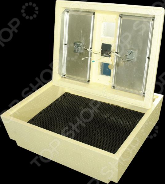 Инкубатор Золушка ИК 100/220В/12В (Р)