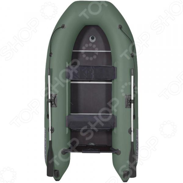 Лодка моторно-гребная ПМ-300К