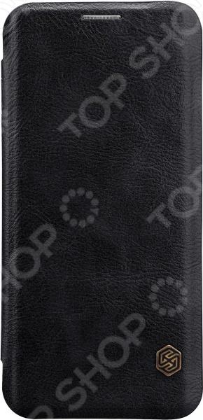 Чехол Nillkin Samsung Galaxy S8 оригинальный samsung galaxy s8 nillkin супер матовый корпус защиты щит случай телефона