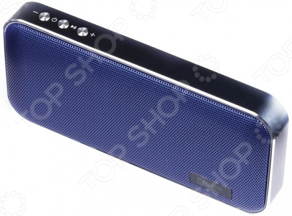Колонка портативная беспроводная Harper PSPB-200 Колонка портативная беспроводная Harper PSPB-200 /Синий