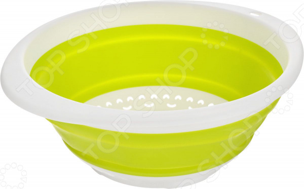 Дуршлаг складной Calve CL-4595. В ассортименте мини–мяч для пляжного волейбола bv100 желтый зеленый