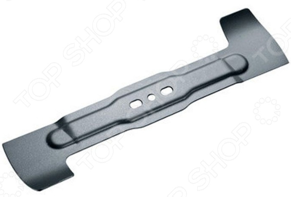 Нож сменный для газонокосилки Bosch Rotak 32 LI сменный нож для газонокосилки bosch rotak 43 усиленный f016800368