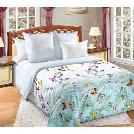Купить Комплект постельного белья Королевское Искушение «Эльфийская ночь 1». 2-спальные. Размер простыни: 240х220 см