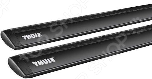 Комплект дуг автомобильных Thule WingBar 962-2