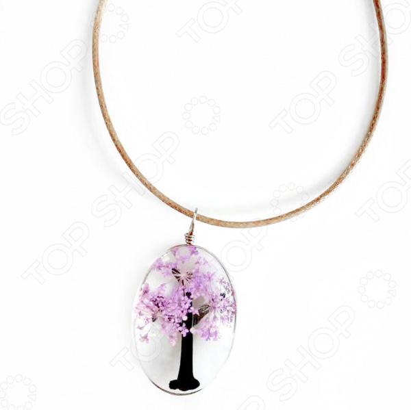 Кулон Bradex «Дерево Сакуры»