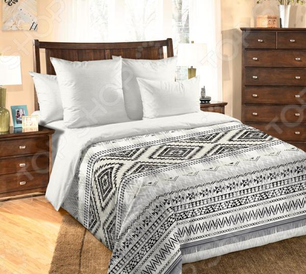 Комплект постельного белья ТексДизайн «Навахо»