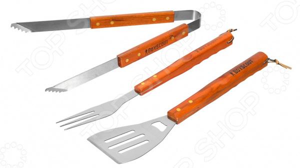 фото Набор для пикника BOYSCOUT: 3 предмета, купить, цена