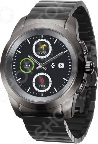 Смарт-часы ZeTime Elite Regular