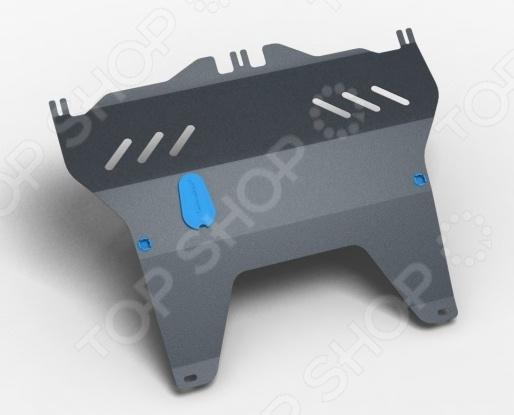 Комплект: защита картера и крепеж Novline-Autofamily Peugeot 107/2005: 1,0 бензин МКПП/АКПП комплект защита картера и крепеж novline autofamily kia spectra 2005 1 6 бензин мкпп акпп