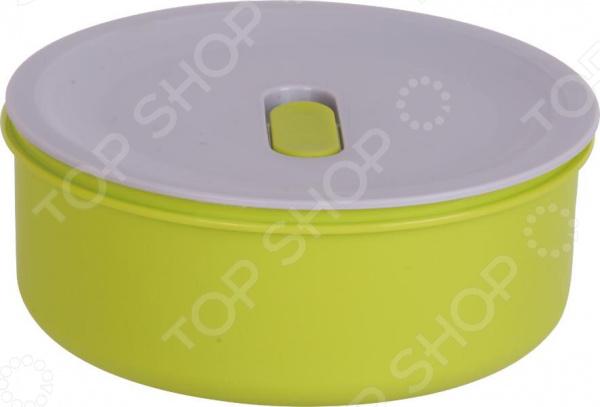 Контейнер для продуктов Bekker BK-5140 контейнеры из полимеров bekker контейнер bk 5124 3 2л пищевой