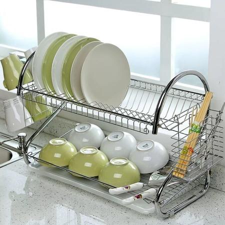 Купить Сушилка для посуды Sakura 1746850