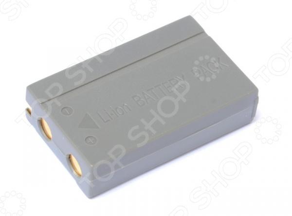 Аккумулятор для камеры Pitatel SEB-PV818 аккумуляторы для цифровых фото и видео камер casio np 80 np80 zs150 zs6 n1 zs100 n20 je10