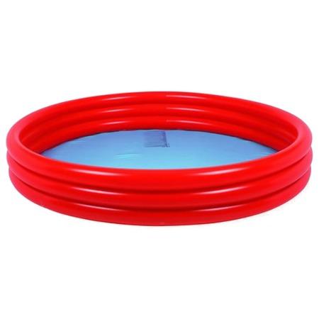 Купить Бассейн надувной Jilong Plain Pool JL010302NPF. В ассортименте