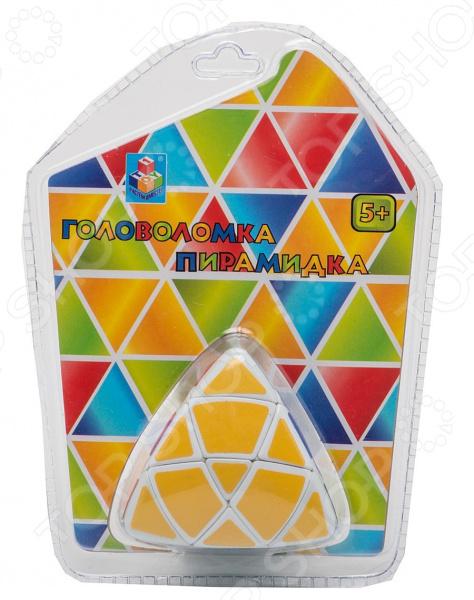 Головоломка 1 Toy «Пирамидка»