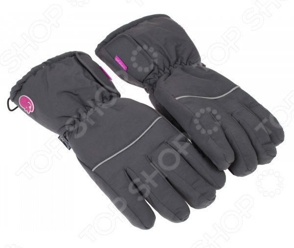 Перчатки с подогревом Pekatherm GU910 2