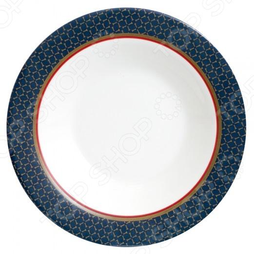 Тарелка суповая Luminarc Alto