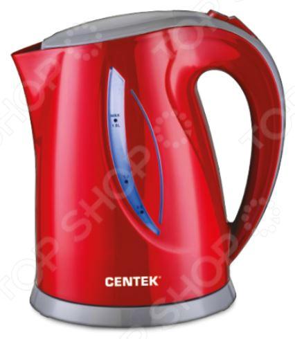 Чайник CT-0053 Red