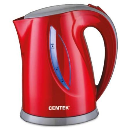 Купить Чайник Centek CT-0053 Red