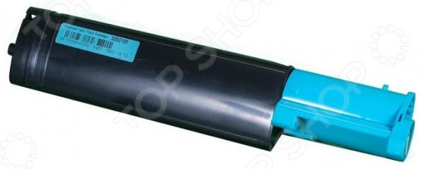 Картридж Sakura для EPSON Aculaser C1100 картридж epson c13s050197 для epson aculaser c9100 голубой