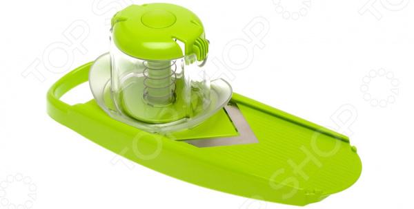 Овощерезка STATUS 115510 electrolux accessory es ломтерезка и овощерезка