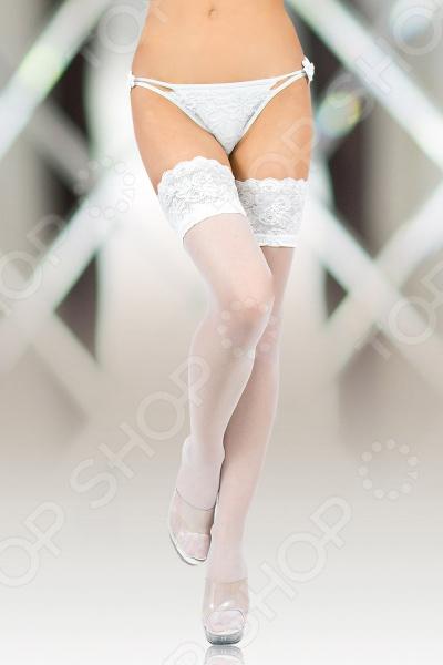 Чулки SoftLine Collection 5508 эротические чулки ddl 8407